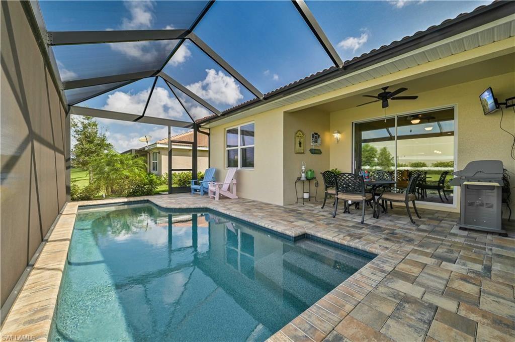 3590 Bridgewell Court, Fort Myers, FL 33916 - #: 221071078