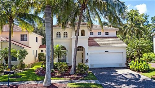 Photo of 14283 Reflection Lakes DR, FORT MYERS, FL 33907 (MLS # 219051079)