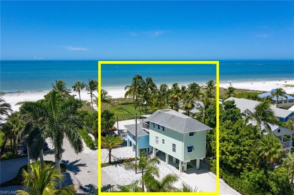 49\/51 Pompano Street, Fort Myers Beach, FL 33931 - #: 220053079