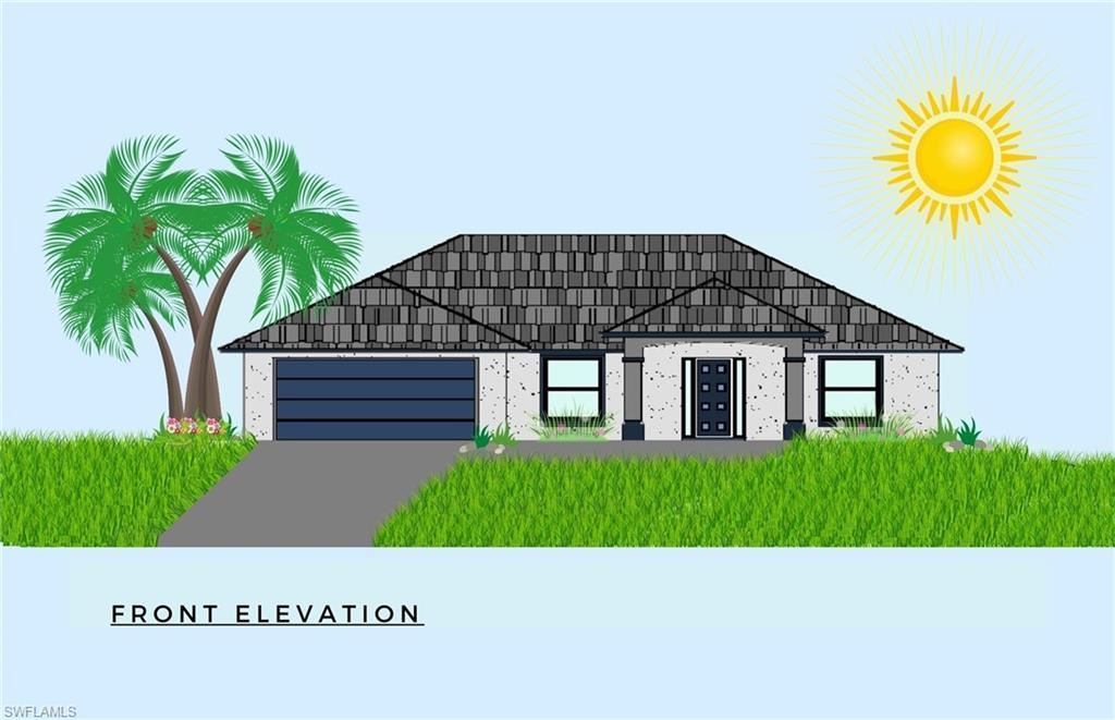 2006 Christopher Avenue N, Lehigh Acres, FL 33971 - #: 220067079