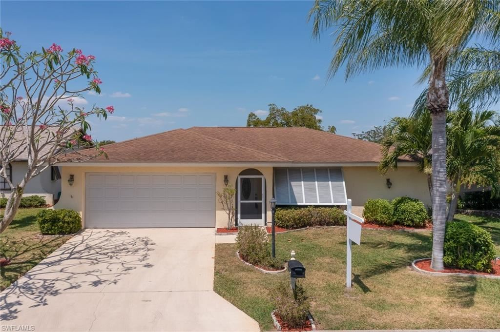 9854 Wildginger Drive, Fort Myers, FL 33919 - #: 221024079