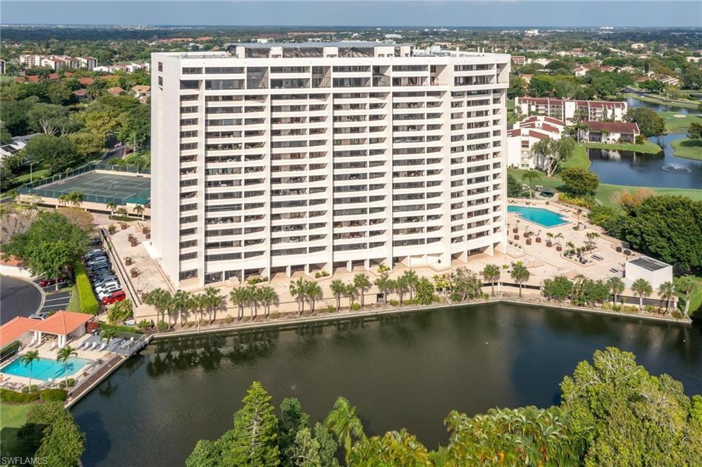 5260 S Landings Drive #1405, Fort Myers, FL 33919 - #: 221031079