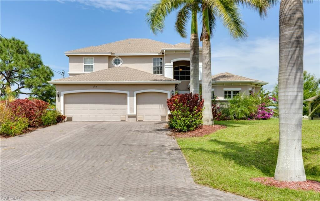 2615 NW 27th Street, Cape Coral, FL 33993 - #: 221035079