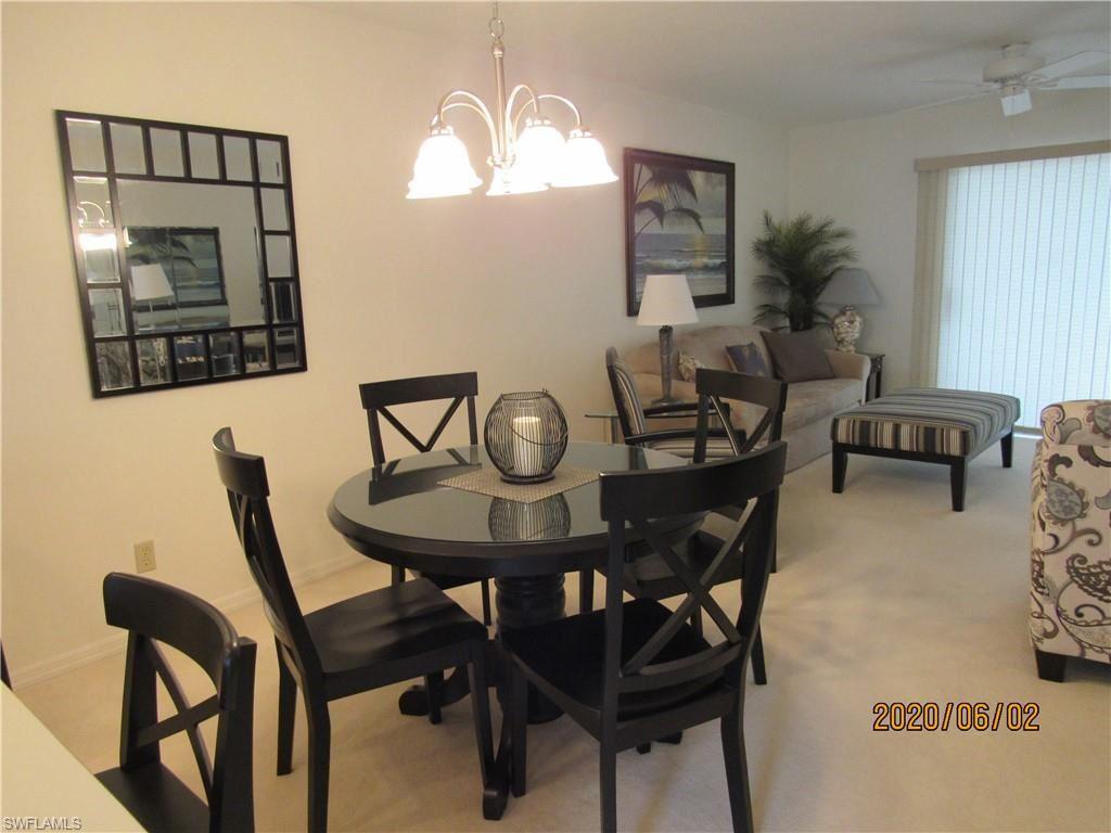 13090 White Marsh Lane #103, Fort Myers, FL 33912 - #: 220036080
