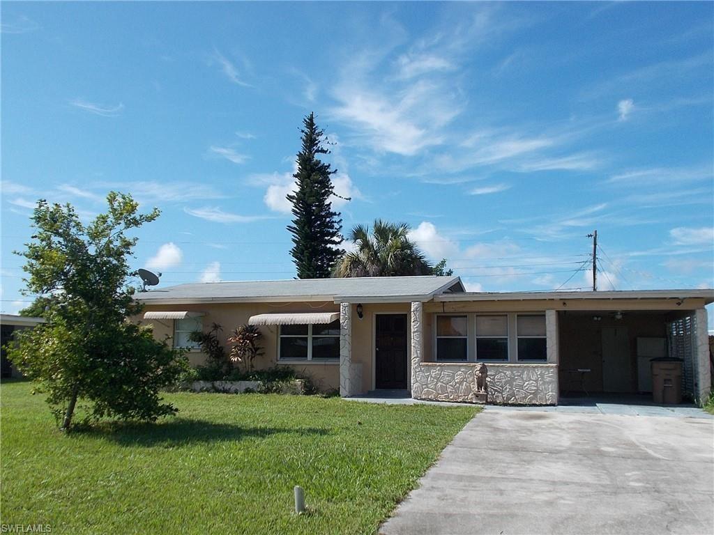 302 E Penn Road, Lehigh Acres, FL 33936 - #: 220049081