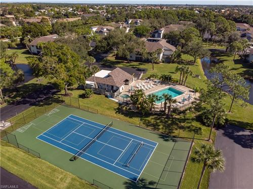Photo of 17455 Woodland Trace #D, FORT MYERS, FL 33908 (MLS # 219079082)