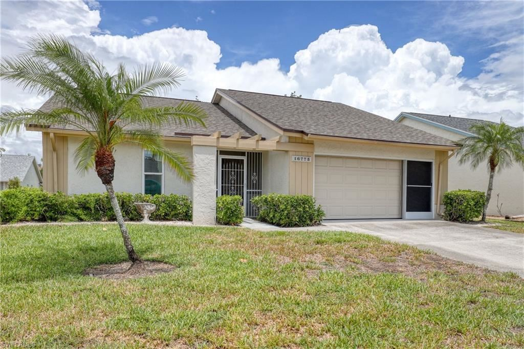 16775 Coriander Lane, Fort Myers, FL 33908 - #: 221039082