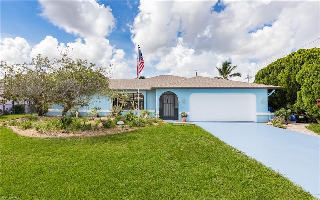 634 SE 36th Street, Cape Coral, FL 33904 - #: 221048082