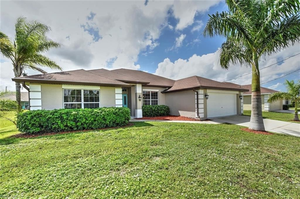 1608 NW 23rd Terrace, Cape Coral, FL 33993 - #: 220064084