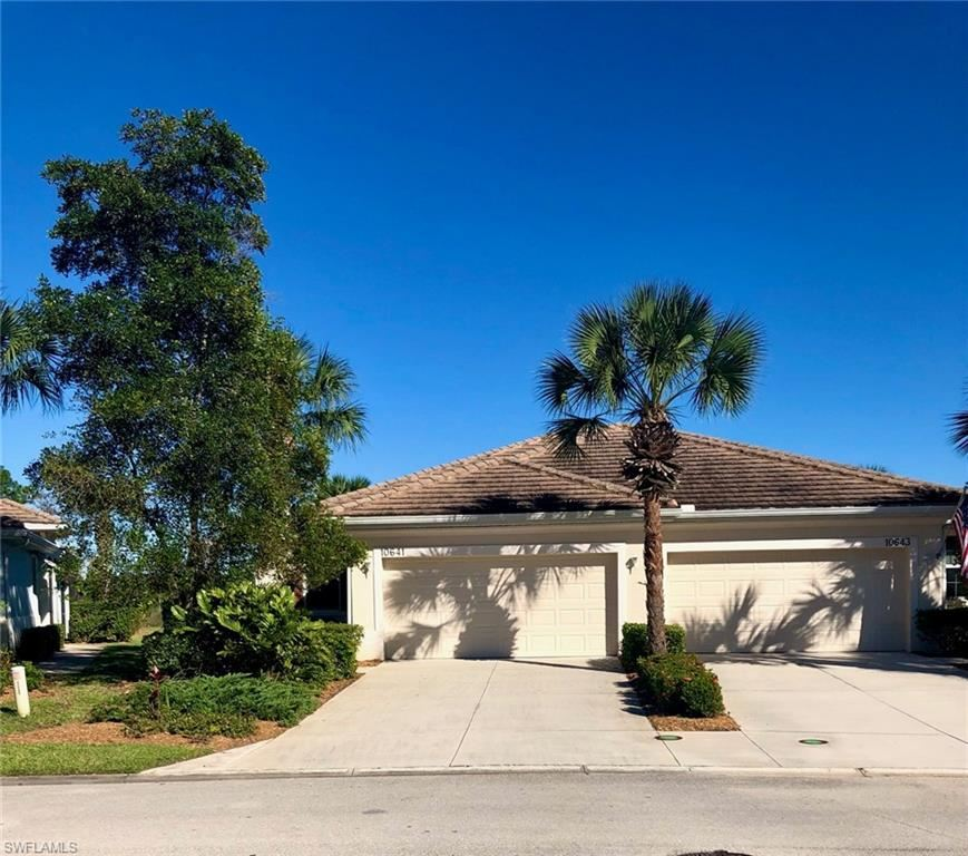 10641 Camarelle Circle, Fort Myers, FL 33913 - #: 220076084