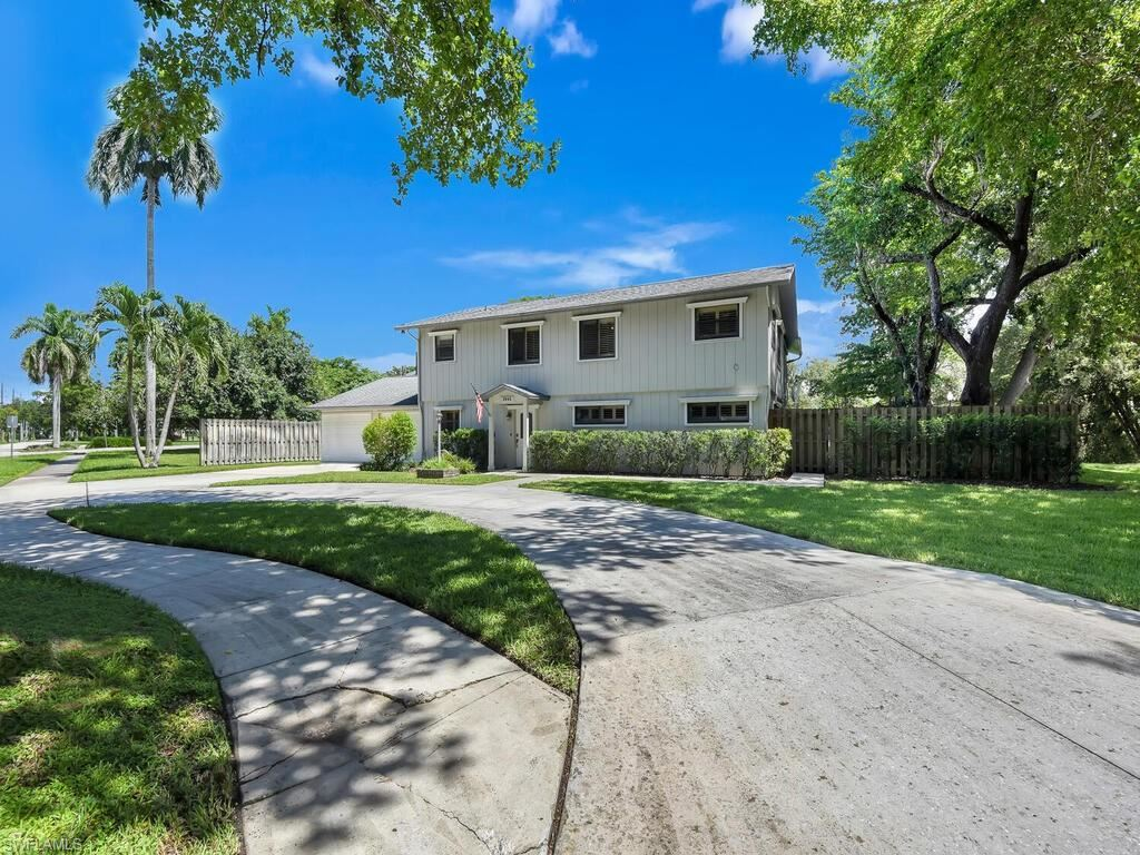 3943 Roosevelt Avenue, Fort Myers, FL 33901 - #: 221067084