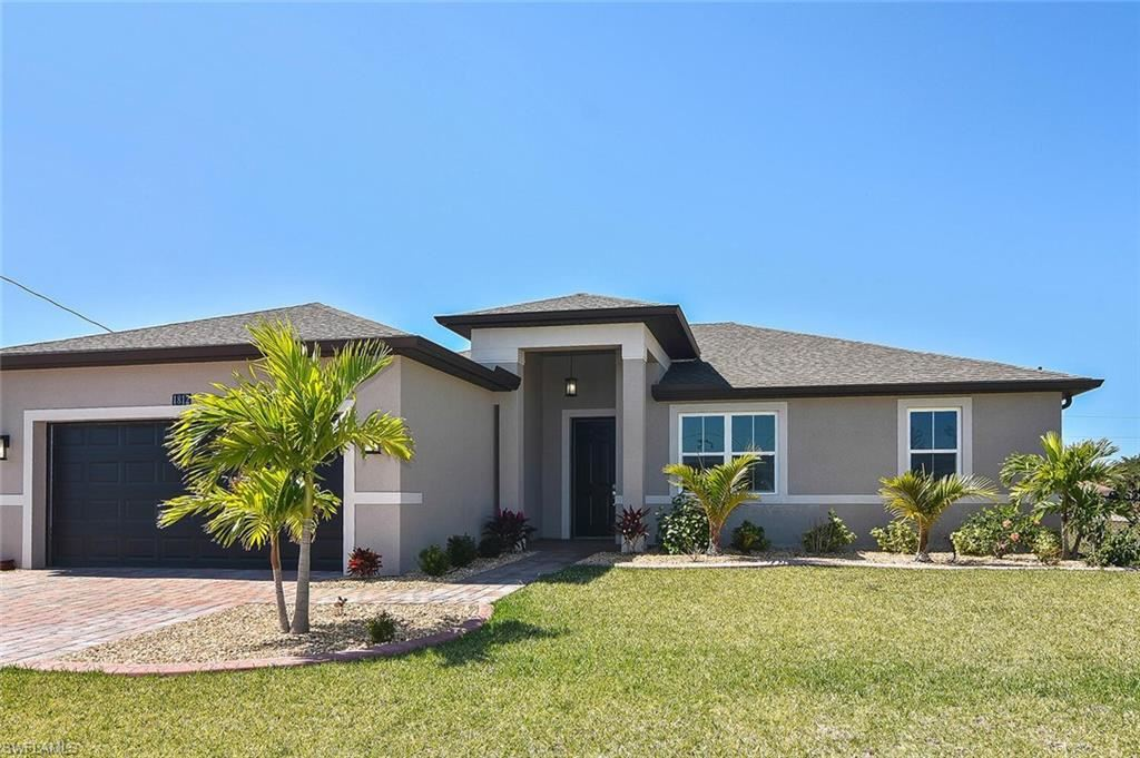 1812 NW 36th Place, Cape Coral, FL 33993 - #: 221014085