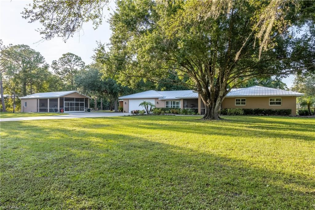 14851 E Hal Court, Fort Myers, FL 33905 - #: 221032085