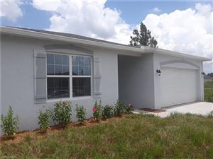 Photo of 57 Brian AVE S, LEHIGH ACRES, FL 33976 (MLS # 218021086)