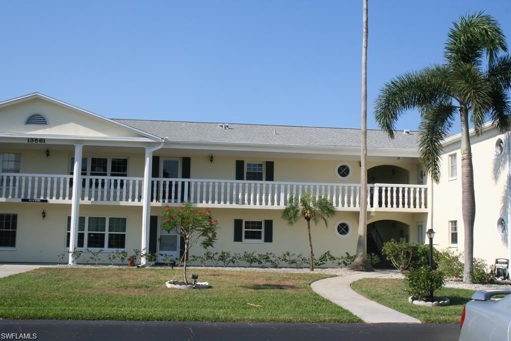13561 Stratford Place Circle S #104, Fort Myers, FL 33919 - #: 220027087