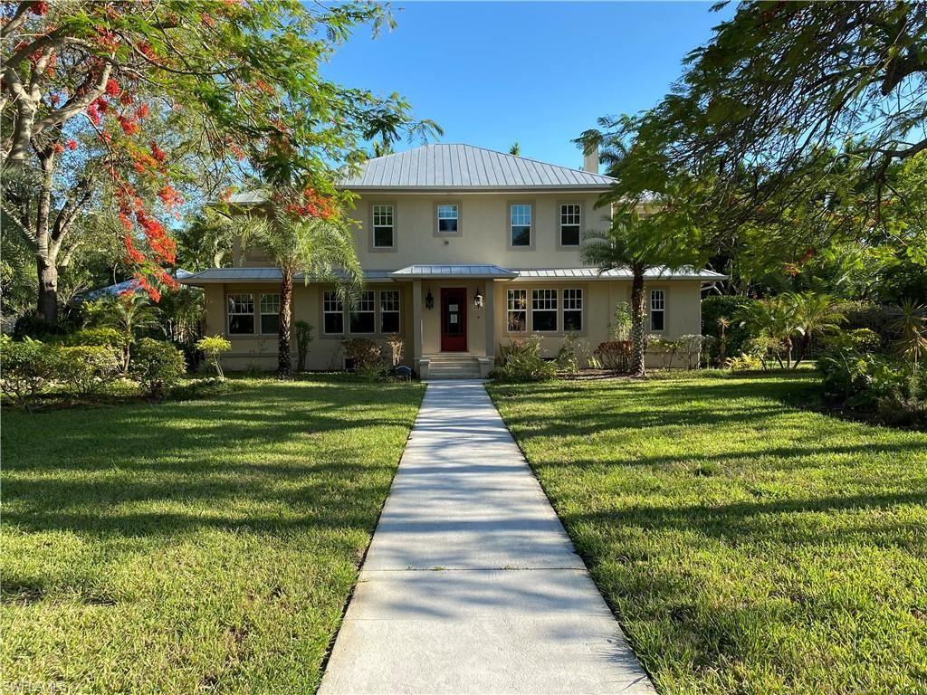 1418 Jefferson Avenue, Fort Myers, FL 33901 - #: 220030087