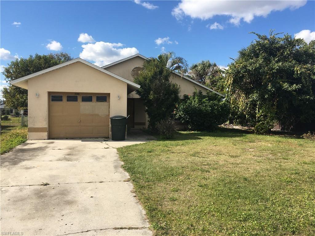 2348 Barden Street, Fort Myers, FL 33916 - #: 220082088