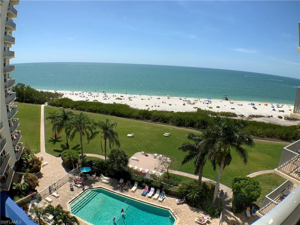 7300 Estero Boulevard #703, Fort Myers Beach, FL 33931 - #: 221017088