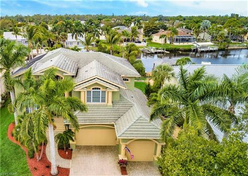 Photo of 5701 Harborage DR, FORT MYERS, FL 33908 (MLS # 219003089)