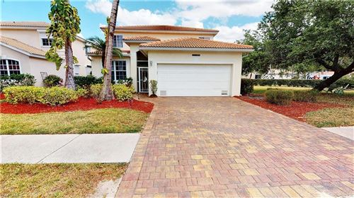 Photo of 14336 Reflection Lakes Drive, FORT MYERS, FL 33907 (MLS # 220022089)