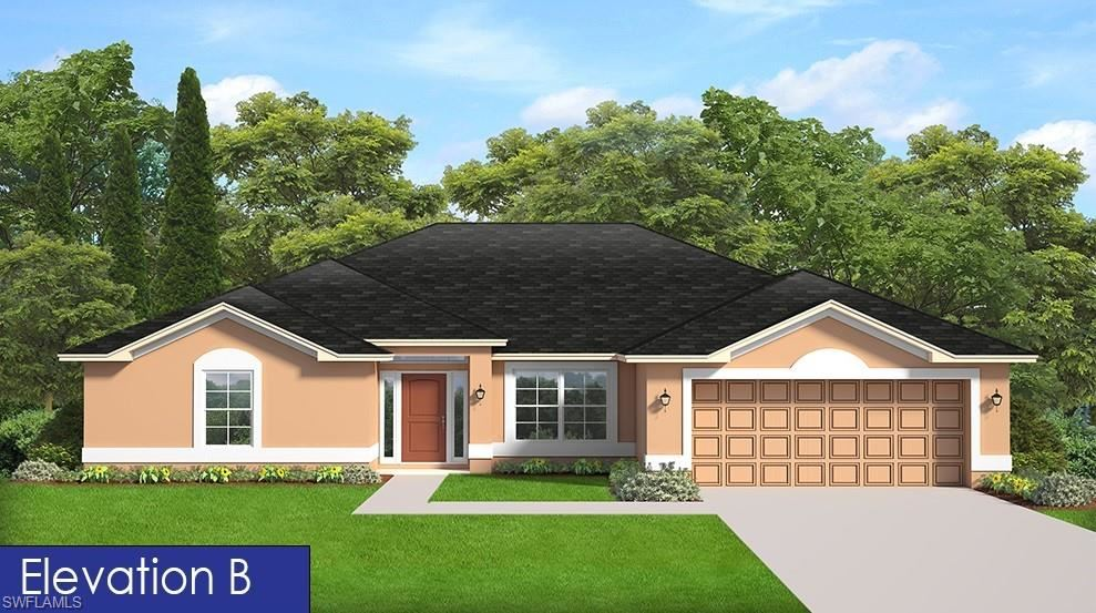 552 Roscoe Street, Lehigh Acres, FL 33972 - #: 221011090