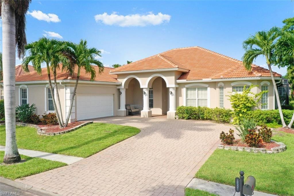 15551 Catalpa Cove Drive, Fort Myers, FL 33908 - #: 221060090