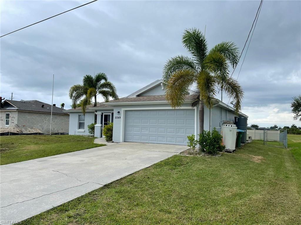 2249 NW 5th Terrace, Cape Coral, FL 33993 - #: 221067091