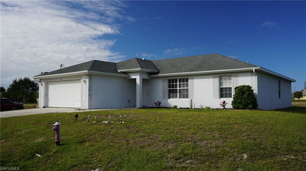 126 NW 12th Place, Cape Coral, FL 33993 - #: 219081092
