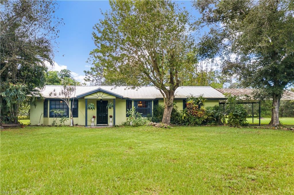 10963 Ruden Road, North Fort Myers, FL 33917 - #: 220075092