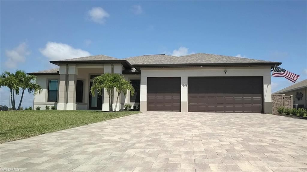 1205 NW 42nd Avenue, Cape Coral, FL 33993 - #: 221034092