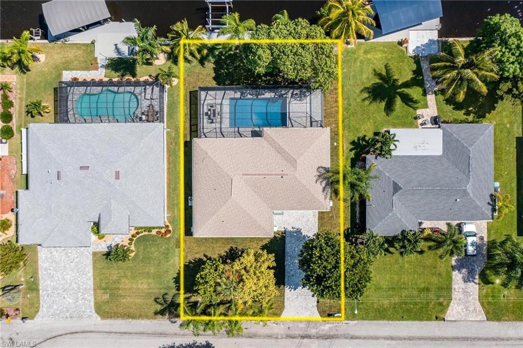 3725 SE 1st Avenue, Cape Coral, FL 33904 - #: 221074092
