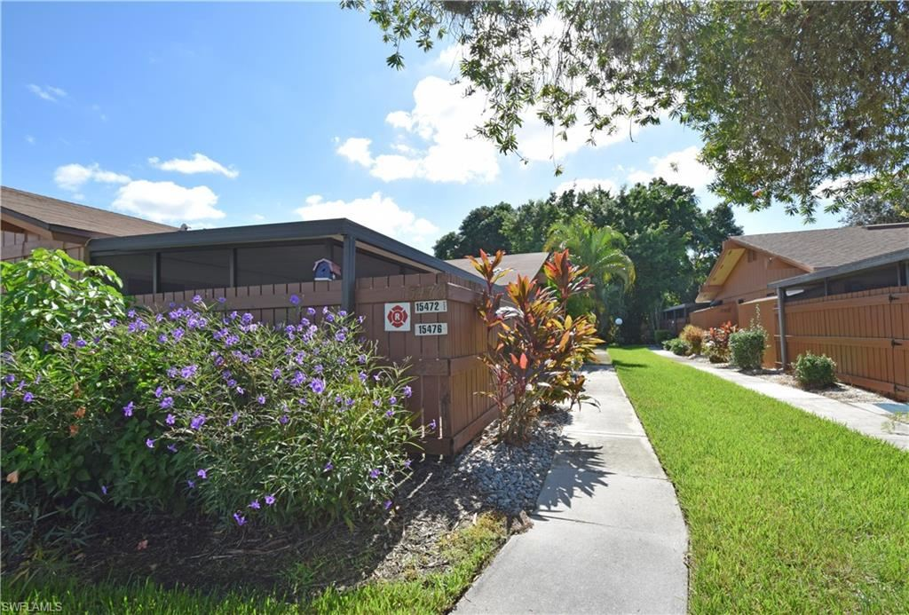 15472 Crystal Lake Drive, North Fort Myers, FL 33917 - #: 219068094