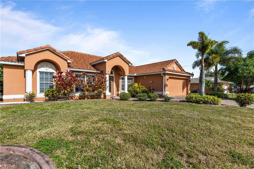 1313 SW 14th Street, Cape Coral, FL 33991 - #: 221001094
