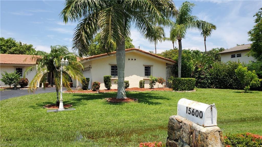 15600 Omai Court, Fort Myers, FL 33908 - #: 221055094
