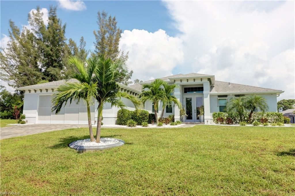 2013 SW 15th Place, Cape Coral, FL 33991 - #: 221064094