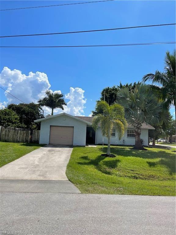 1718 SE 14th Terrace, Cape Coral, FL 33990 - #: 221071094