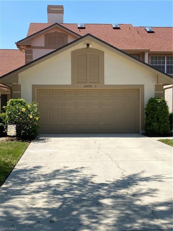 20090 Golden Panther Drive #3, Estero, FL 33928 - #: 221023095