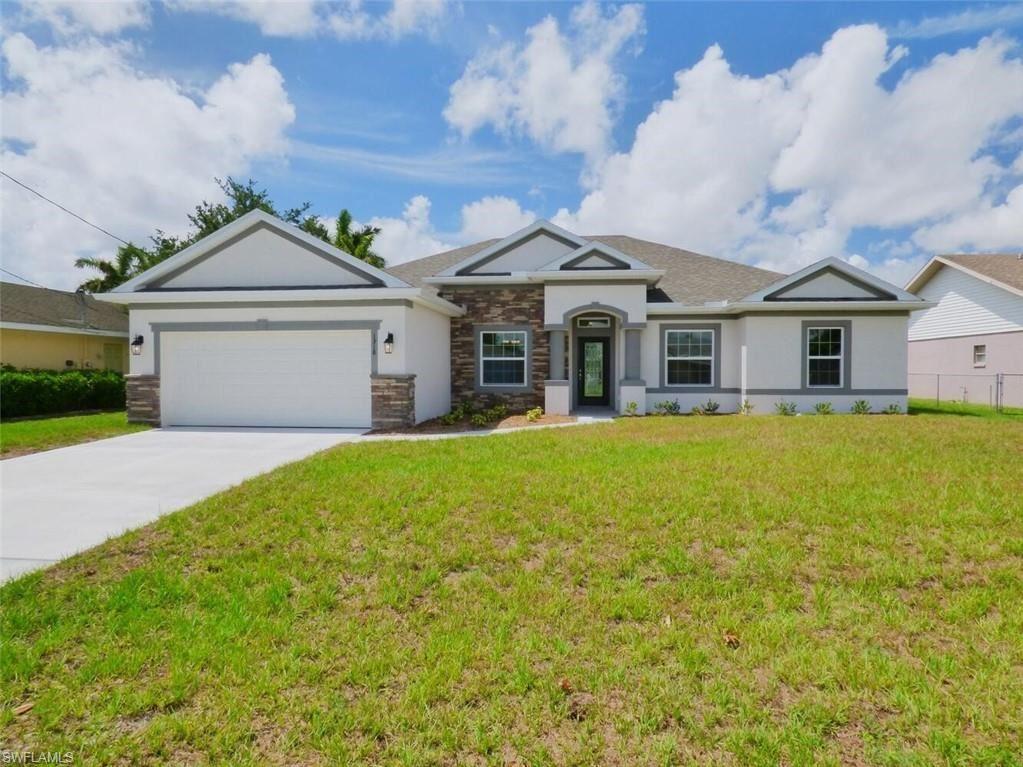 1318 SE 13th Terrace, Cape Coral, FL 33990 - #: 221036095
