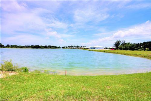 Photo of 3808 Kismet Lakes Lane, CAPE CORAL, FL 33993 (MLS # 220067097)