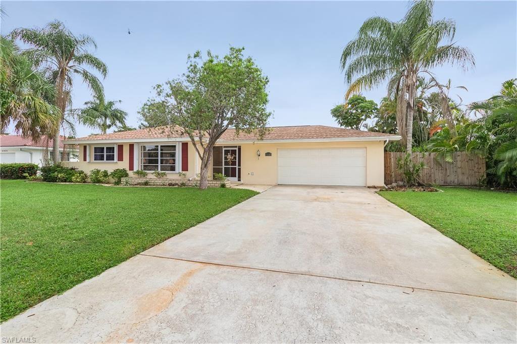 5045 Greenbriar Drive, Fort Myers, FL 33919 - #: 220051097