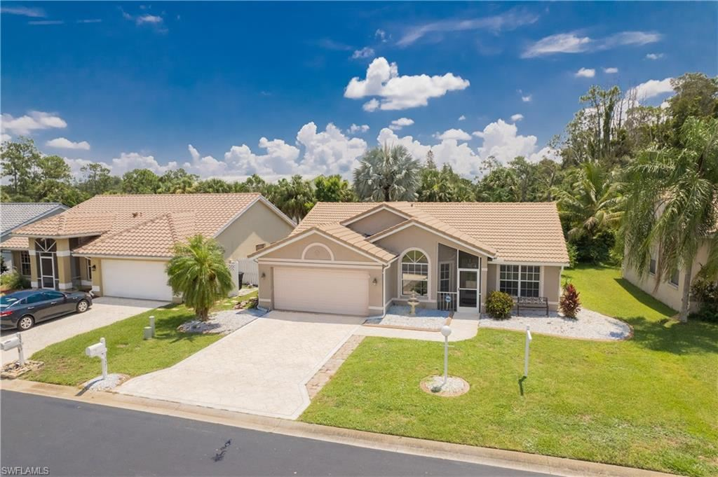 13571 Cherry Tree Court, Fort Myers, FL 33912 - #: 221055097