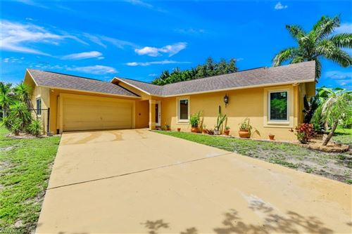 Photo of 1710 Wade Drive, CAPE CORAL, FL 33991 (MLS # 220039098)