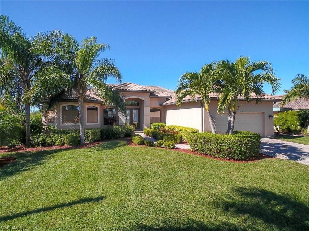 2514 SW 25th Avenue, Cape Coral, FL 33914 - MLS#: 219085098