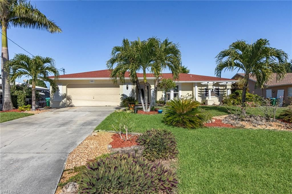 1421 SE 23rd Terrace, Cape Coral, FL 33990 - #: 220078098