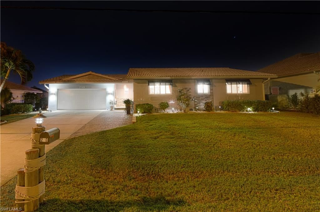290 Coronado Drive, Punta Gorda, FL 33950 - #: 221008098