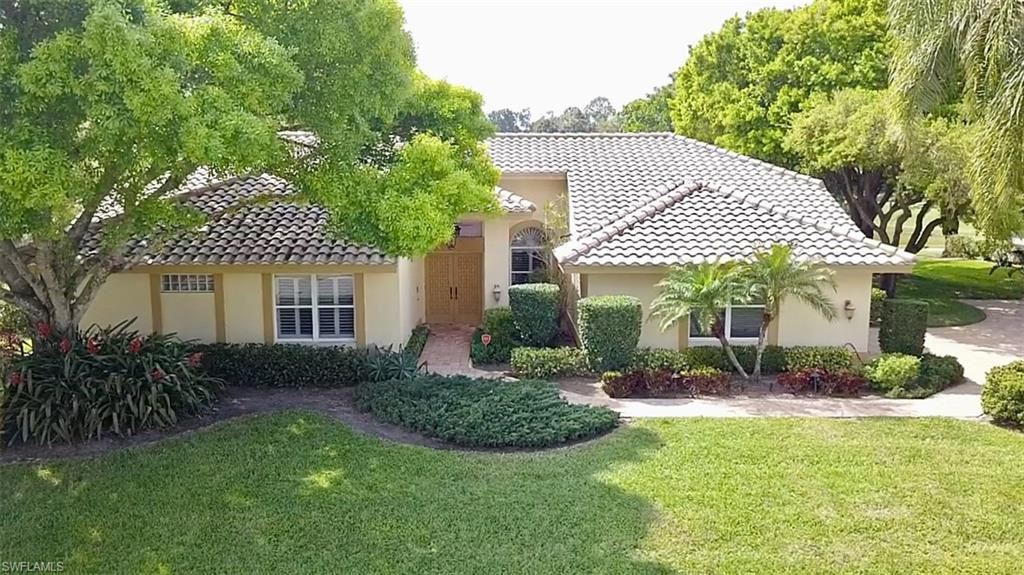 15490 Queensferry Drive, Fort Myers, FL 33912 - #: 221017098