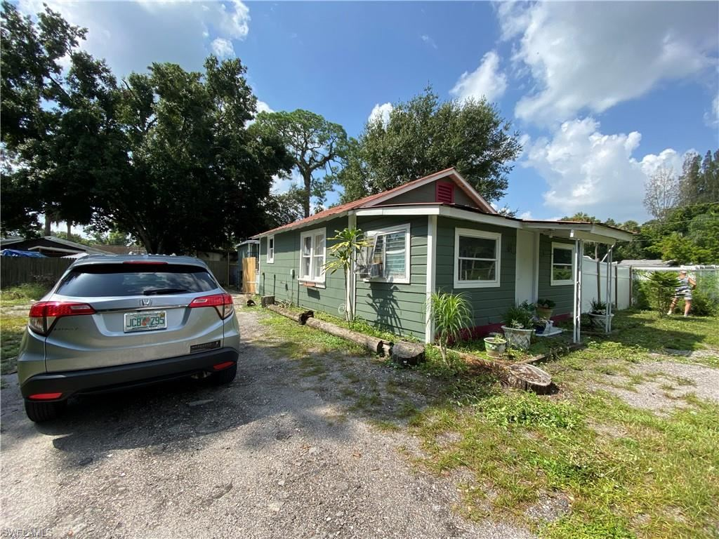 1781 Powell Drive, North Fort Myers, FL 33917 - #: 221063098