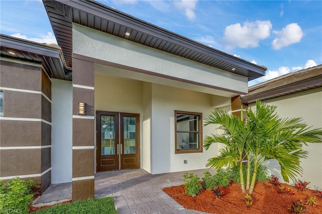 611 NW 5th Street, Cape Coral, FL 33993 - #: 221066098