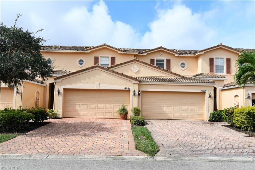 4086 Cherrybrook Loop, Fort Myers, FL 33966 - #: 221075098