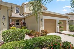 Photo of 14782 Calusa Palms DR 104 #104, FORT MYERS, FL 33919 (MLS # 219055099)
